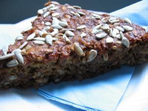 IMG 7381 resize 300x225 Prăjitură cu mere (de post)