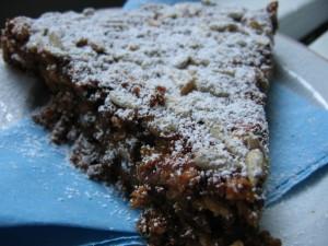 IMG 7385 resize 300x225 Prăjitură cu mere (de post)