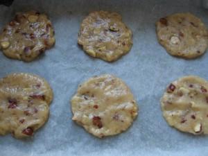 img 7061 resize 300x225 Fursecuri franţuzeşti (french cookies)