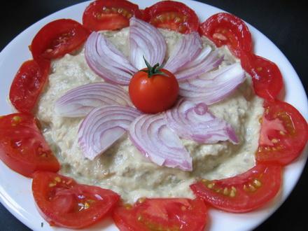 img 7265 resize Mutabal (salată de vinete arăbească)