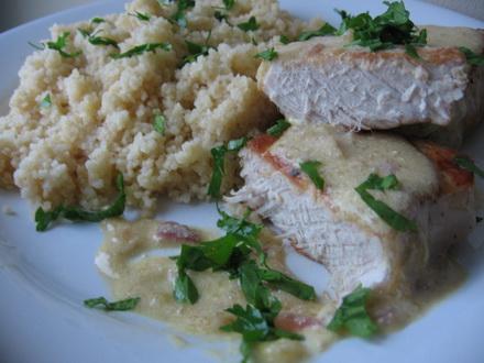IMG 8573 resize Muşchi de porc cu sos de muştar