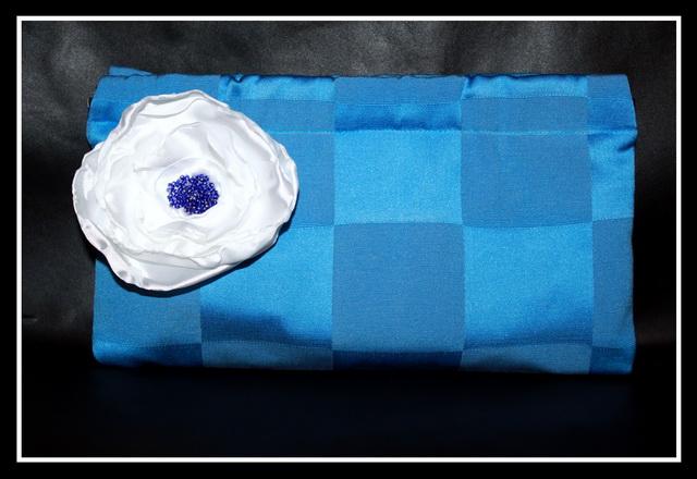 Sange albastru1 PoppyBags un nou proiect de suflet