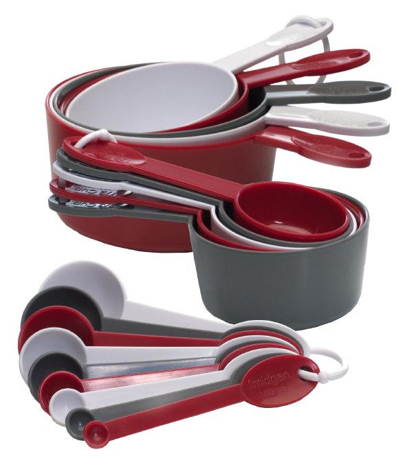 ادوات القياس في المطبخ و إستخداماتها